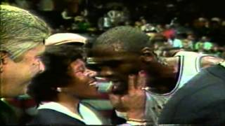 1987-88 Chicago Bulls - Higher Ground