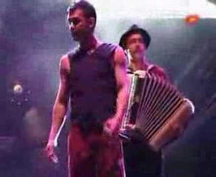 BABYLON CIRCUS- Live @ Reggae Dub Festiwal 2007 / Bielawa