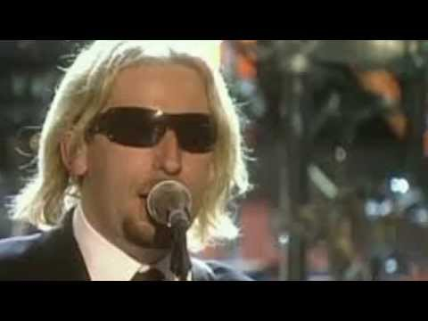 Nickelback -Sharp Dressed Man (cover)