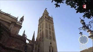 Partir - Destination Séville