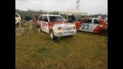 Stock car coupe de france Neuvy en Mauges 2014