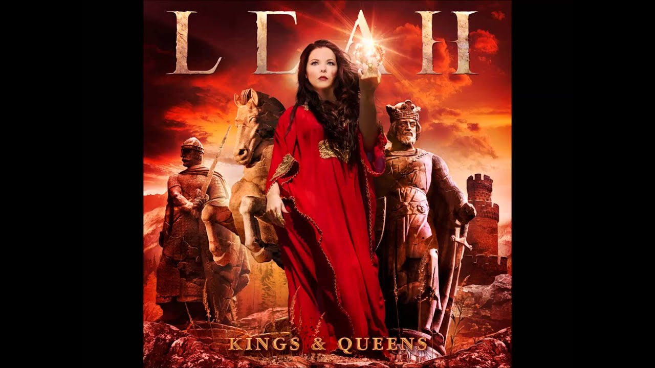 Download LEAH - Kings & Queens - Alpha et Omega