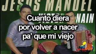 El viejo sillon- Sagitario (Con Letra HD) Ay Hombe!!!