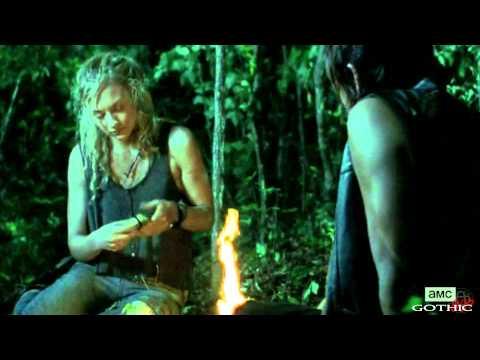 The Walking Dead || So Cold || Daryl Dixon & Beth Greene