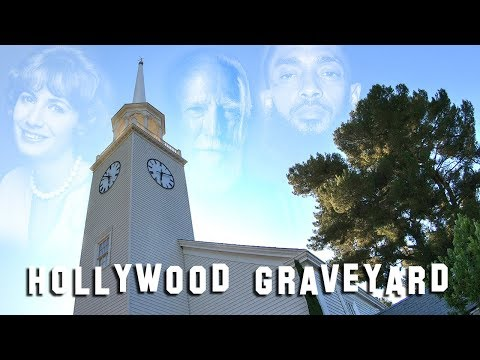 FAMOUS GRAVE TOUR - Forest Lawn Hollywood #5 (Penny Marshall, Scott Wilson, Etc.)