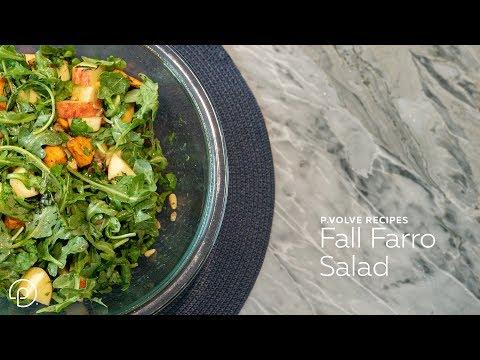 fall-farro-salad- -nutrition- -p.volve-recipes