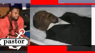 Nigerian Pastor Paid Money To Man To Fake His Death