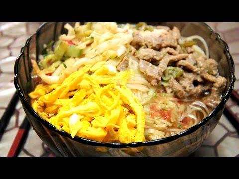 САМЫЙ ВКУСНЫЙ КУК-СИ | корейское блюдо