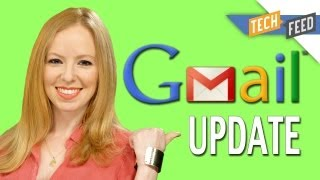 Declutter Your Inbox with Gmail's New Update
