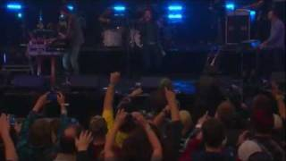 Shadows - David Crowder Band (feat. Lecrae) [live@Passion 2012]