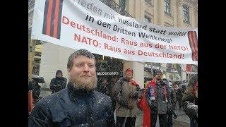 Wie gefährlich ist die Sicherheitskonferenz in München?
