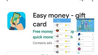 Earn money quick cash app real easy