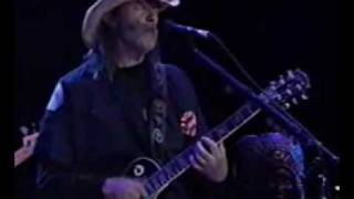 Watch Neil Young Two Old Friends video