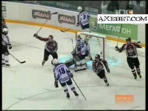 Динамо Рига - СКАиз YouTube · Длительность: 3 мин56 с