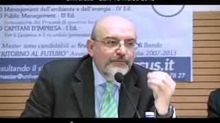 """Roberto Lorusso presenta """"La Pianificazione Strategica a misura d"""