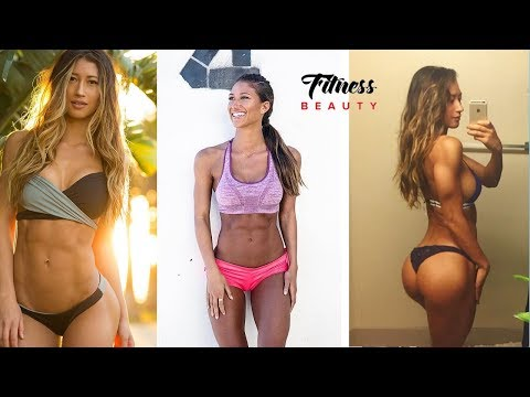 KARINA ELLE - Start your fitness journey! | Fitness Beauty