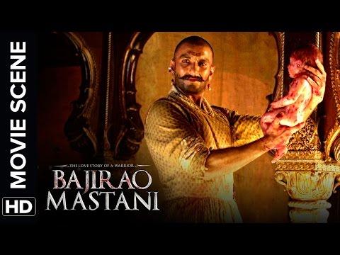 Hindi Movie Bajirao Mastani