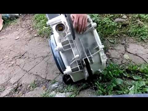 Амортизатор стиральной машины Ariston