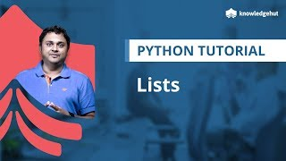 What is a List in Python? | List Methods | List Comprehension | Nested Lists | Python for Beginners