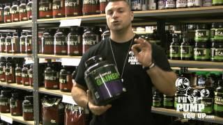 Optimum Nutrition Pro Complex Gainer Product Review