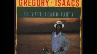 Gregory Isaacs - Better Plant Some Loving  1985