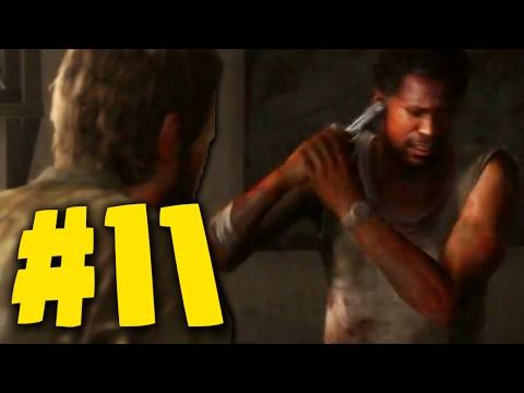 COLPO DI SCENA!! - The Last Of Us #11