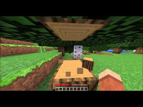 [Minecraft] Comment Faire Un établi ?