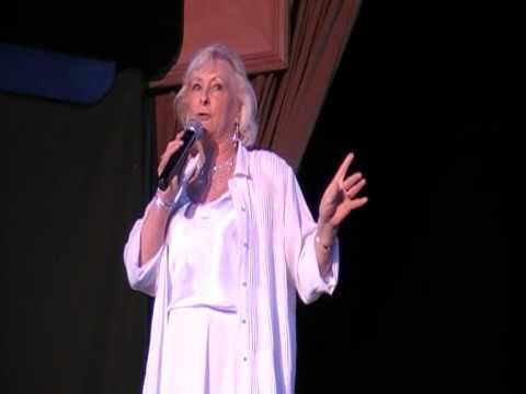 Gloria Jean singing I Drove All Night  - US Talent Quest 2008 Finalist