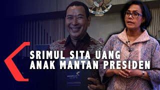 Sosok Sri Mulyani yang Pernah Selamatkan Uang Negara Rp1,2 Triliun dari Anak Mantan Presiden