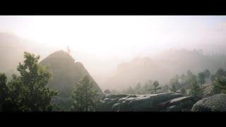 Red Dead Redemption 2 Arthur vs Micah