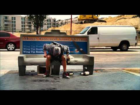 Hancock (2008) Official Trailer