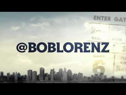Bob Lorenz Twitter Promo
