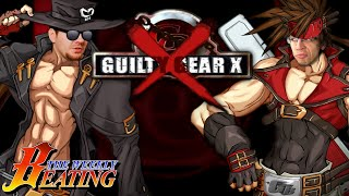The Weekly Beating #102: Guilty Gear X (Dreamcast)
