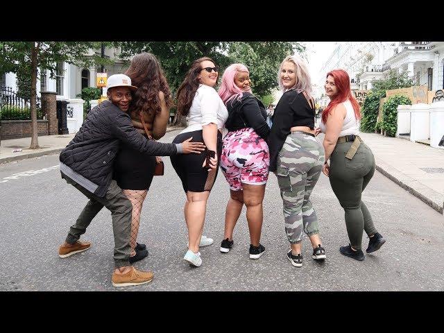 VLOG | Notting Hill Carnival 2018 MADNESS! Part 2 | Edee Beau