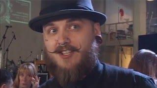Žene vole bradonje: Brada je seksi | Mondo TV