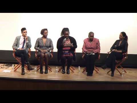 History Film Forum 2015 - Diversity in History Filmmaking
