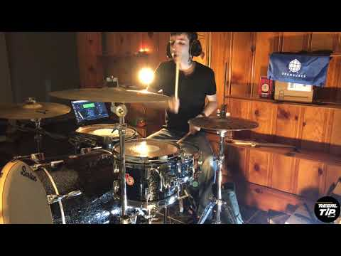 Post Malone - Candy Paint (Drum Cover) HD