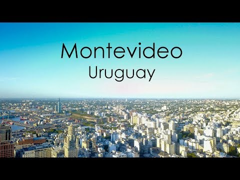 BIG SURPRISE IN MONTEVIDEO!!! // Exploring Uruguay´s capital // VLOG #05