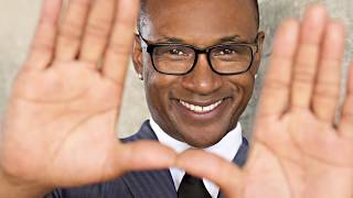 Tommy Davidson and the miraculous love that saved his life on This Is Fearless