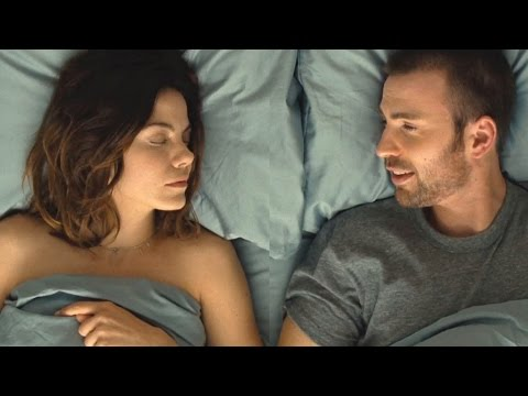 PLAYING IT COOL  Chris Evans, Michelle Monaghan  2015