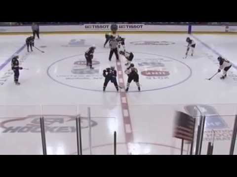 Highlights From U.S. U18 Women's National Team's Gold Medal Game Victory Over Canada