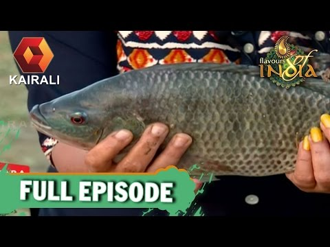 Flavours of India: West Coast Fish Farms, Gujarat | 22nd April 2017 | Full Episode