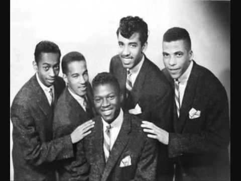 Otis Williams and His Charms - Oh Julie (1957)