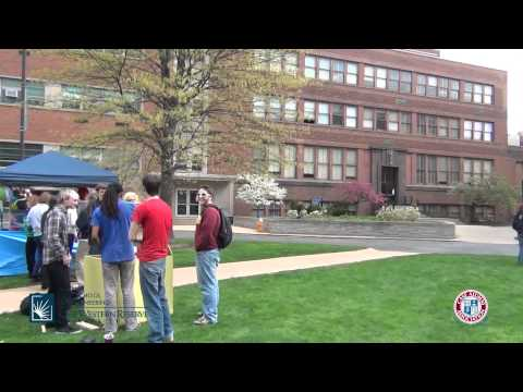 Case School Of Engineering: A Student Experience