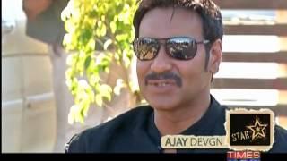 Star - Ajay Devgn - Part 3