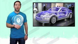 Geneva Auto Show: Gumpert Tornante, Spyker C8 Gt Racer, Subaru Coupe Revealed, 100 Acre Wood Rally