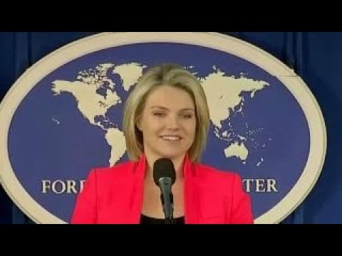 Heather Nauert reportedly offered UN Ambassador job