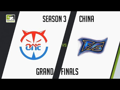 T1w vs Flag - Contenders S.3 CN Playoff G.5