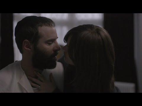 Disobedience  Kiss  Rachel McAdams & Alessandro Nivola HD 1080i