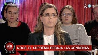 Sentencia definitiva para Urdangarín